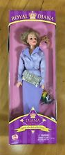 Royal Diana Collectors Doll - Princess of Wales - Way Out Toys - NOS