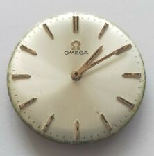 Watch Movement OMEGA  Cal. 601 With Dial Working