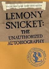 A Series of Unfortunate Events Ser.: Lemony Snicket : The Unauthorized...