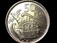 50 pesetas 1957 estrella 59 (A5)