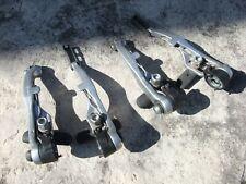 Aluminum V Brake Set For Mountain Bike, Road Bike,  MTB, BMX Front & Rear
