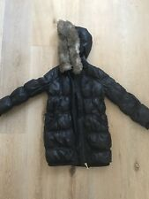 Juicy Couture Puffa Coat 6 Yrs Old