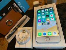 Apple iPhone 6 (64gb) Globally Unlocked (A1549) Silver/ MiNT ExTRAs {iOS12} 100%