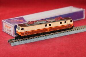 Defekt!Roco 23482 Spur N RENFE E-Lok E 250 603-8 Estrella/OVP/lesen