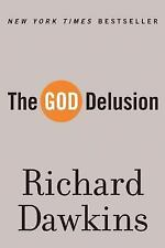 The God Delusion by Richard Dawkins ( Paperback)