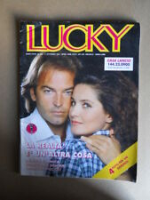 LUCKY n°324 1994 Rivista di Fotoromanzi ed. LANCIO [G831-1]