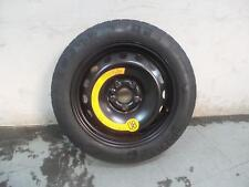 ALFA ROMEO 147 SPACE SAVER SPARE WHEEL 09/01-12/06 , 125/80/15