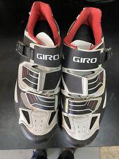 Giro Code Easton EC90 Carbon Mountain bike shoe Size 41.5 US 8.25