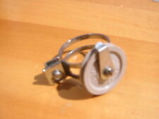 """NOS Real STURMEY ARCHER 1 1/8"""" Clamp Pulley Cable Guide• 3 SPEED Raleigh SCHWINN"""