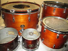70's 6 Gretsch piece drum kit-made in USA