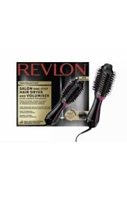BL Revlon Dryer Salon One-Step Dryer And Volumizer ✅ Fast & Free Delivery 🚚