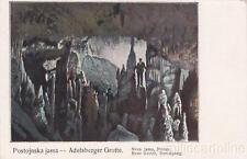 * Slovenia - Postumia / Postojnska jama - Adelsberger Grotte