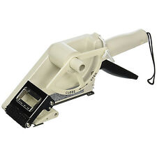Hand Held Label Applicator Gun Barcode Product Sticker Office Store Ware House