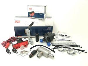 Engine Heater Element DEFA 411701  460538 for HYUNDAI GENESIS COUPE 3.8 V6 2011+