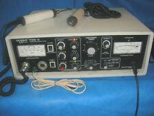 CHATTANOGA INTELECT  700C ULTRASOUND THERAPY  MACHINE W/ TRANSDUCER