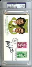 Andy North Authentic Autographed Signed First Day Cover PSA/DNA COA 83060151
