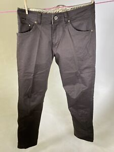 Kuhl Men's Rydr Pants - 32 x 36 - Espresso - NEW WITH DEFECT