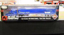 DCP #30063 STARSHIP TRANSPORTATION IH 9400 semi day cab truck & trailer 1:64/