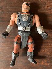 Vintage He-Man MOTU Blade Figure With Kilt/Belt