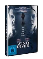 Wind River [DVD/NEU/OVP] Elizabeth Olsen, Jeremy Renner, Kelsey Asbille, Jon Ber