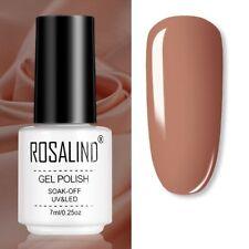 Nail polish Art color Manicure Semi Permanent Vernis LED varnish soak