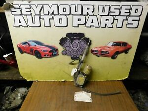 1983 1984 TOYOTA CRESSIDA POWER ELECTRIC ANTENNA ASSEMBLY COMPLETE TESTED