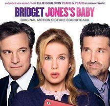 Bridget Jones's Baby - Bridget Jones's Baby (Original Soundtrack) [New CD]