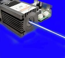 450nm 3000mW Blue Buner Laser Module/ 3W Blue Laser Bunner/Engrave laser/TTL