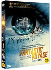 Fantastic Voyage / Richard Fleischer (1966) / DVD, NEW