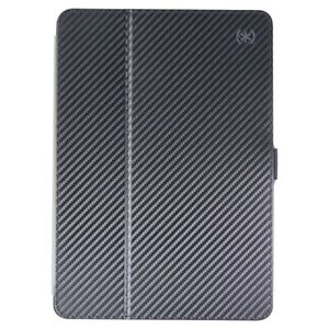 Speck Balance Folio Clear Series Case for Apple iPad 10.2-inch (2019) - Gray
