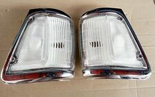 1988-1997 Toyota Hilux Pickup 4Wd RN85 YN100 Mk4 Corner Lamp Light Pair