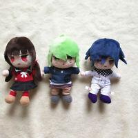 Danganronpa V3: Killing Harmony Akamatsu kaede Ouma Kokichi Plush Doll Toy Cos