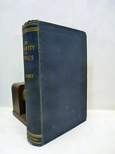 BIOGRAFIE CELEBRI - Nisbet, THE INSANITY OF GENIUS 1900 Genio e Follia in ingl.