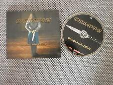Deutsche Rock's als Limited Edition vom GUN Records-Musik-CD