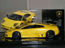 Véhicules miniatures MINICHAMPS pour Lamborghini sans offre groupée