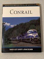 Conrail MBI Railroad Color History Doherty & Solomon Railroad Book