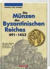 Die Münzen des Byzantinischen Reiches Buch Katalog Bewertung Battenberg Katalog
