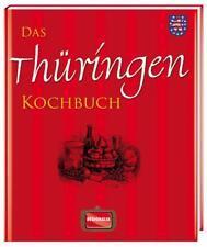 Kochbücher aus Thüringen