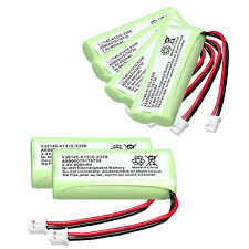 Lot 6PCS 2.4V 800mAh NI-MH Rechargeable Battery for Simen 42/46/42H/36H/360/X359