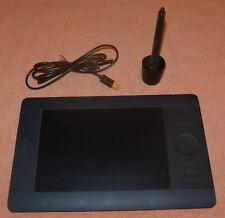Wacom Intuos5 model PTH-450 Medium format graphic tablet