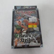 Plaid Hat Games Summoner Wars Hawk's Strike Pack NEW