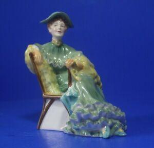 Royal Doulton Porcelain Figurine 'Ascot'   HN 2356