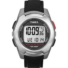 TIMEX t5k470 Health Touch Mens/Ladies HEART RATE MONITOR WATCH NEW