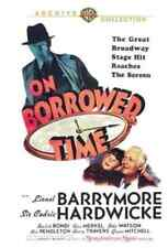 On Borrowed Time NEW DVD