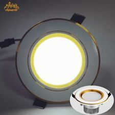 LED Panel Down Light High Power Led Downlights Lamp Recessed Ceiling Lighting