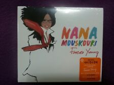 Nana Mouskouri / Forever Young CD NEW SEALED