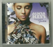 Alicia Keys  - 'The Element of Freedom'
