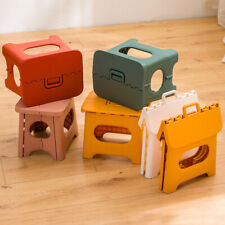 Heavy Duty Multifunction For Adults Children Travel Portable Folding Step Stool