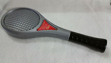 """VINTAGE AVON COLLECTABLE """"TENNIS ROCKET"""" AVON OLAND AFTER SHAVE,FULL (NOT GLASS)"""