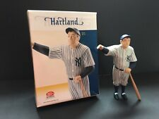 2002 Babe Ruth SCD Cooperstown Hartland Statue Mint In Original Box NY Yankees